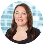 Michelle Mott, Mercer's Chief Risk & Compliance Officer for the Pacific Market.