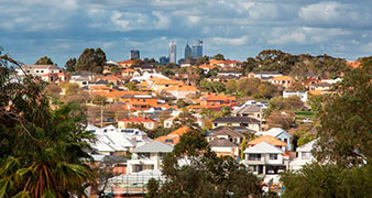 Australian property prices declining - Mercer Super Australia