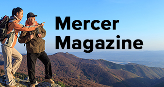 Mercer Magazine Australia serving Mercer Super customers